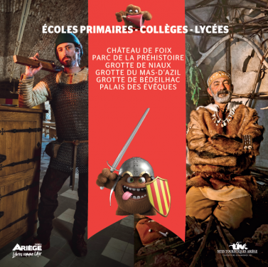 Guide des sorties scolaires