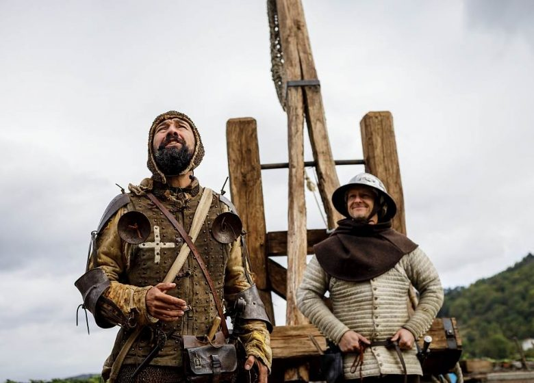 Giorni medievali